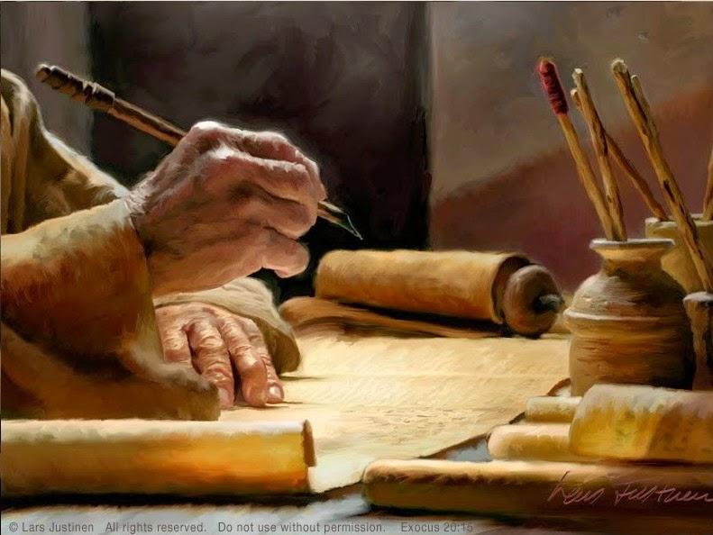Bíblia: Palavra de Deus para todos os dias