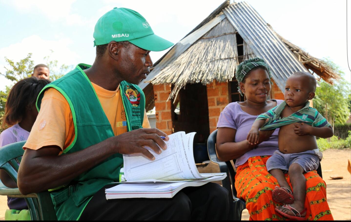 As famílias e a promoção da paz e desenvolvimento da sociedade