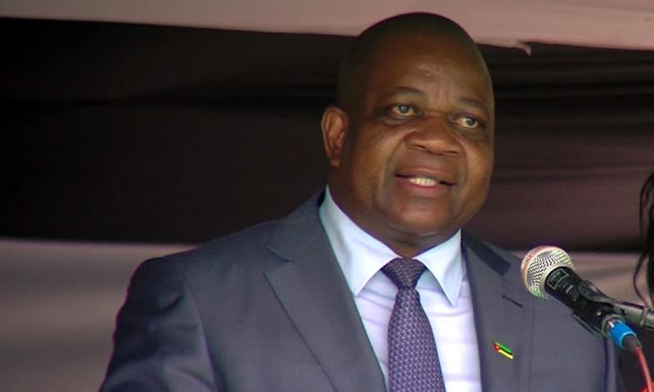 Governo de Nampula exorta aos muçulmanos a condenarem os ataques terroristas
