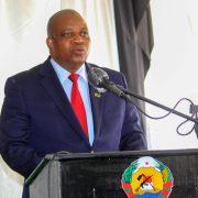 No próximo ano Governo de Nampula espera produzir 85.1 mil milhões de meticais