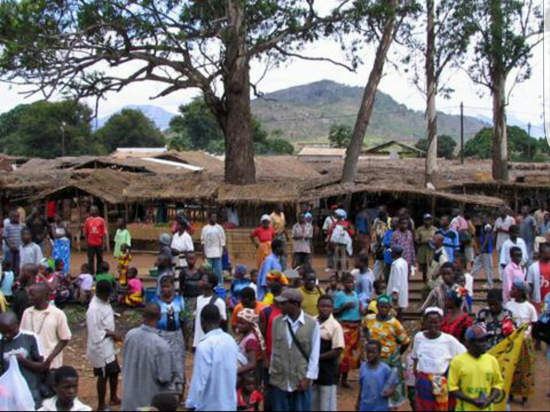 Nampula continua como a província mais populosa de Moçambique segundo dados do INE
