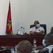 Ministro da Indústria e Comércio assegura disponibilidade de alimentos na quadra festiva