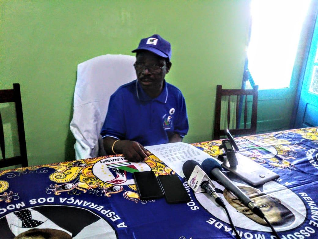 Fugindo tribalismo, três membros do MDM engrossam as fileiras do partido RENAMO