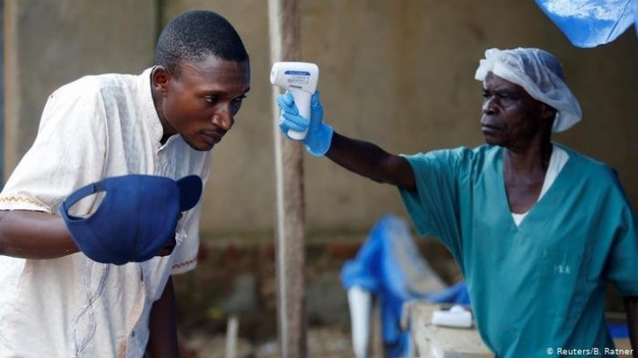 """Moçambique: COVID-19 força o país a observar """"o recolher obrigatório """""""