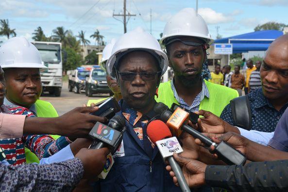 Edil de Nampula promete mão dura aos funcionários incompetentes