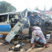De Janeiro a esta parte: Nampula regista 29 mortes por acidente de viação