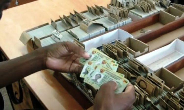 Anti-Corrupção recolhe às celas antigo director dos serviços provinciais de identificação civil de Nampula.