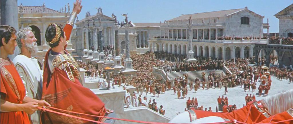 O CONTEXTO MAIS AMPLO DA CONJUNTURA DO IMPERIO ROMANO