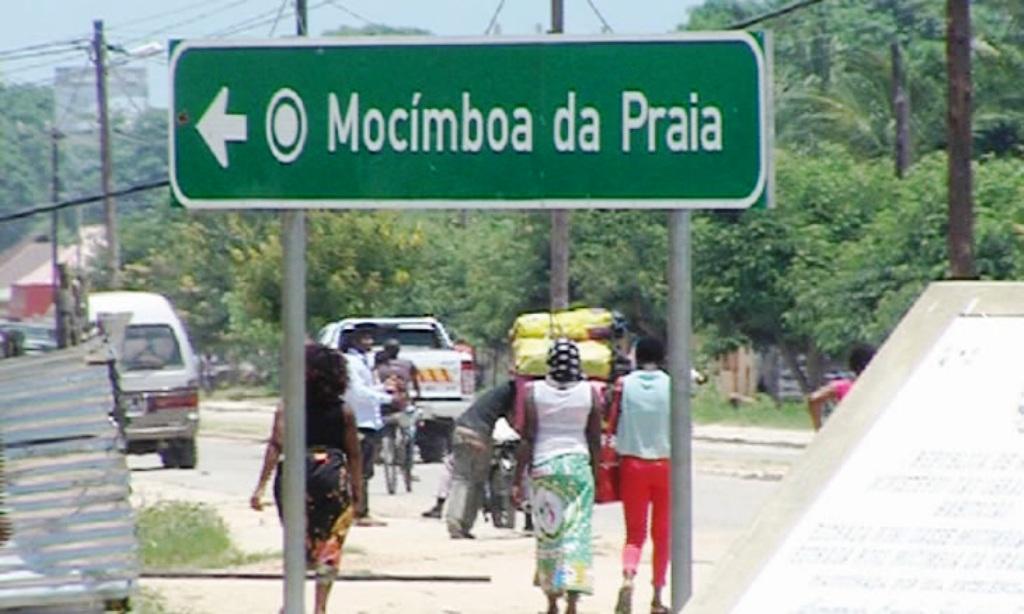PERSPECTIVAS PARA O FUTURO DAS ZONAS RECONQUISTADAS PELA TROPA DA SADC EM CABO DELGADO