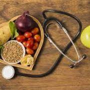 Para uma alimentação saudável